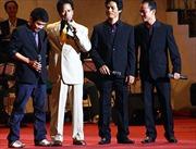 Hai con trai Chế Linh tham gia đêm nhạc vinh danh cha