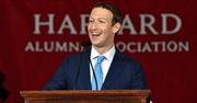 Trở lại Harvard, ông chủ Facebook ghi dấu bằng bài phát biểu triệu 'like'