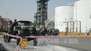 Xây dựng kế hoạch ứng phó sự cố hóa chất tại Cần Thơ