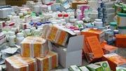 Cảnh giác với dược phẩm, mỹ phẩm giả danh hàng 'xách tay'