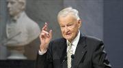 Cựu Cố vấn An ninh quốc gia Mỹ qua đời