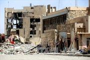 Quân đội Iraq kêu gọi người dân rời khỏi khu vực IS kiểm soát ở Mosul