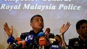 Malaysia bắt giữ nhiều nghi can khủng bố dính líu tới IS