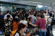 Nhiều sân bay lớn tại châu Âu hỗn loạn vì sự cố máy tính