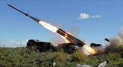 Lý do Nga đưa hệ thống 'Cuồng phong' tới căn cứ quân sự ở Tajikistan