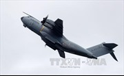 Airbus khởi công dây chuyền lắp ráp trực thăng tại Trung Quốc