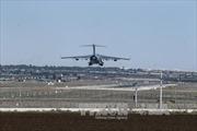 Đức cân nhắc việc rút quân khỏi căn cứ quân sự tại Thổ Nhĩ Kỳ