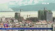 Lo ngại từ các cao ốc ven biển ở Đà Nẵng