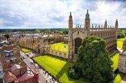 30 học bổng toàn phần tham dự Trại hè VinCamp 2017 tại Anh Quốc