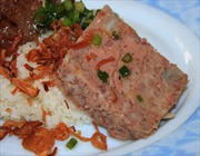 Những quán ăn 'nhỏ mà có võ' ở Sài thành