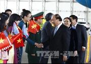 Chuyến thăm Mỹ của Thủ tướng Nguyễn Xuân Phúc sẽ giúp thúc đẩy hợp tác song phương