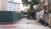 Vụ việc tại ngõ 34 Hoàng Cầu: Công ty Tân Hoàng Cầu nói gì?
