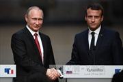 Pháp-Nga: Vượt qua rào cản