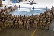 Đức ra tối hậu thư cho Thổ Nhĩ Kỳ giải quyết vấn đề căn cứ Incirlik