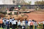 Lục quân Ấn Độ sẽ tiếp nhận hệ thống tên lửa nội địa gần 3 tỷ USD