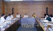 Kỳ họp thứ 3 Quốc hội khóa XIV: Phân rõ trách nhiệm cho từng đơn vị vay vốn