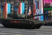 Vũ khí chống tăng NATO không thể đọ nổi xe tăng mới của Nga