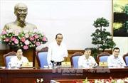 Phó Thủ tướng Trương Hòa Bình: Xây dựng Chính phủ điện tử gắn kết chặt chẽ với cải cách thủ tục hành chính