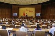 Thông cáo số 7 Kỳ họp thứ 3, Quốc hội khóa XIV
