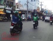 TP Hồ Chí Minh xử phạt gần 100 vụ vi phạm của Uber, Grab