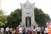 Tôn tạo Nghĩa trang Liệt sĩ Quốc gia Trường Sơn