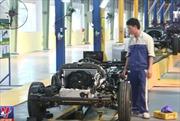 Đề xuất miễn thuế tiêu thụ đặc biệt ô tô trong nước