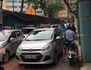 Bao giờ Hà Nội 'giải' xong 'bài toán' bãi đỗ xe?