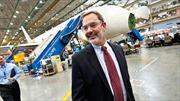Tiết lộ mới nhất về máy bay chở khách không người lái đầu tiên của Boeing