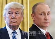 Dự luật trừng phạt Nga khiêu khích Tổng thống Trump?