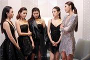 The Face - Gương mặt thương hiệu: Mải 'hóng' đội bạn, HLV Lan Khuê mất luôn 1 thí sinh?