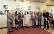 Khai mạc triển lãm ảnh 'Việt Nam - Đất nước và con người' tại LB Nga