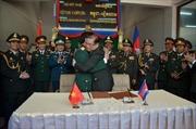 50 năm quan hệ Việt Nam-Campuchia: Cùng hướng tới tương lai