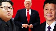 Sau cái chết của sinh viên Otto Warmbier, Tổng thống Donald Trump sẵn sàng chiến tranh?