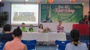 Quỹ giáo dục Khát Vọng tổ chức chương trình Trại hè Khát Vọng 2017