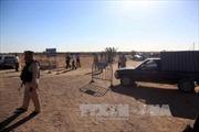 Lực lượng an ninh Ai Cập được đặt trong tình trạng báo động cao trước lễ Eid al-Fitr