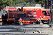Thủ phạm vụ đâm xe ở Paris đã từng tới Thổ Nhĩ Kỳ