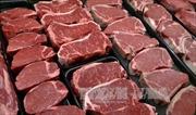 Mỹ ngừng nhập khẩu thịt bò Brazil vì ngại thịt bẩn