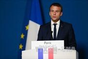 Tổng thống Macron sẽ rút Pháp khỏi các 'tiền tuyến' Ukraine, Syria