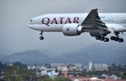 Đang bị cô lập, Qatar Airways vẫn theo đuổi mua 10% cổ phần American Airlines