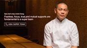 Cuộc thi Asia Super Team trở lại với 'Hành trình đến ước mơ'