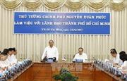 Thành phố Hồ Chí Minh phải là môi trường khởi nghiệp thuận lợi