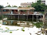 Hà Nội: Làm rõ hàng chục biệt thự xây dựng trong quần thể khu du lịch Hồ Tây