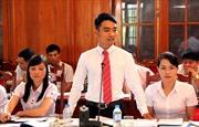 Dự án thí điểm 600 Phó Chủ tịch UBND xã tại Yên Bái phát huy hiệu quả