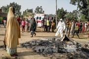 Nigeria phá âm mưu tấn công nhân dịp kết thúc tháng lễ Ramadan