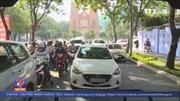 Thí điểm xe 4 bánh chạy bằng điện chở khách du lịch trong khu vực hạn chế