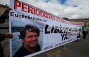 Thông tin mới nhất về vụ phóng thích con tin nước ngoài tại Colombia