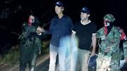 Ngoại trưởng Hà Lan xác nhận hai phóng viên đã được phóng thích