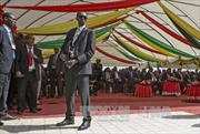 Ethiopia tăng cường an ninh cho Hội nghị thượng đỉnh AU