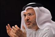 Các nước Arab không tìm cách thay đổi chế độ ở Qatar