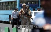 Iran triệt phá nhóm cực đoan định tấn công các cơ sở tôn giáo